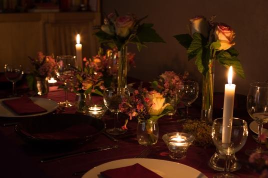 diner-rosy-rose-lisianthus-esperance-lavande-idylle